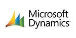 Eçözüm, Microsoft Dynamics ERP sistemleri ile entegre projeler geliştirebilmektedir.