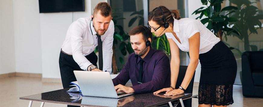 ivr sesli yanıt sistemi ile kredi kartı tahsilatı