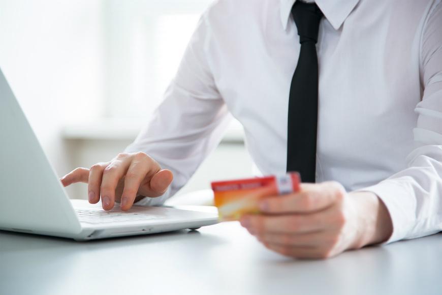 Kredi Kartı İle Ödeme Alma