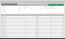 NetahsilatProjectPlusScreen3