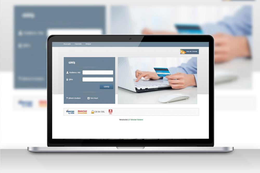 e-tahsilat-bayi-tahsilat yazılımı