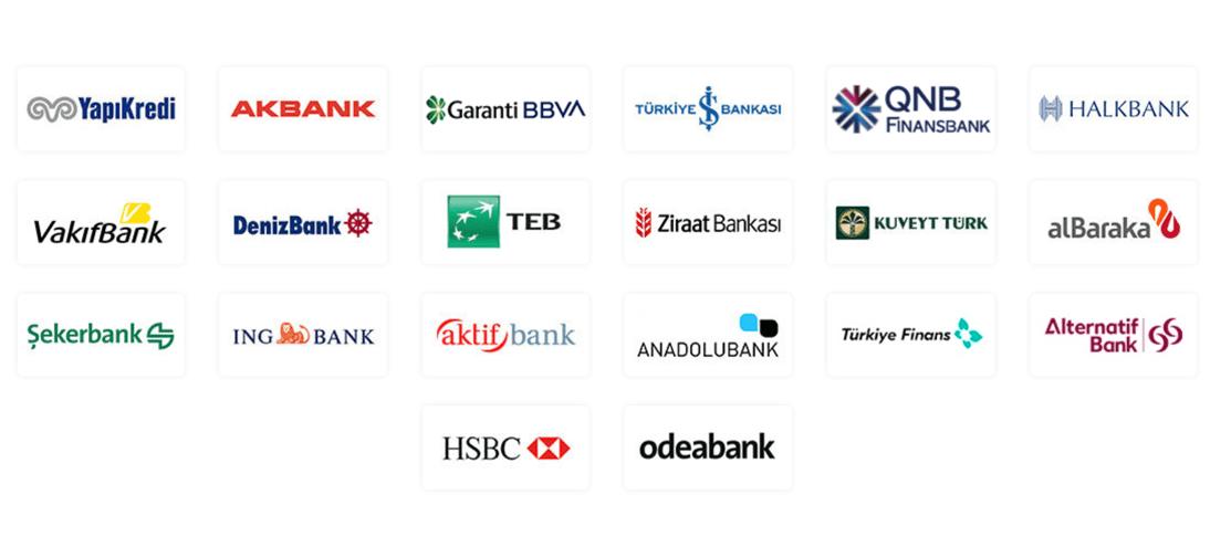 entegre bankalar 20