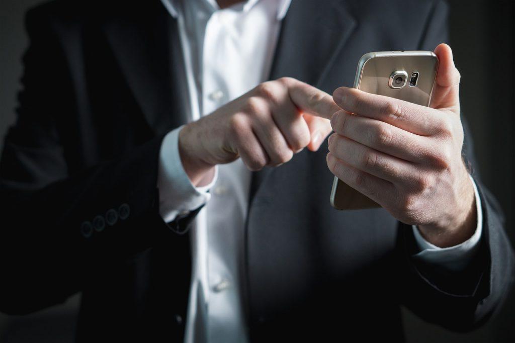 mobil tahsilat